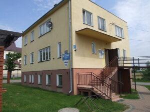 Ośrodek Zdrowia w Woli Baranowskiej